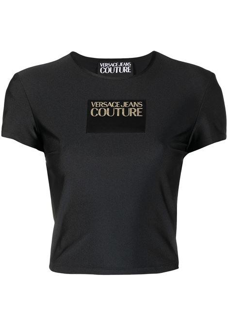 VERSACE JEANS COUTURE VERSACE JEANS COUTURE | T-shirt | B2HWA70304745899