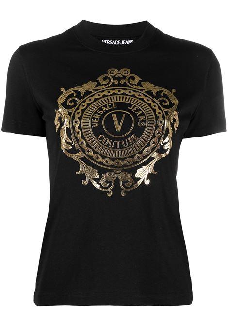 VERSACE JEANS COUTURE VERSACE JEANS COUTURE | T-shirt | B2HWA7FA30454K42