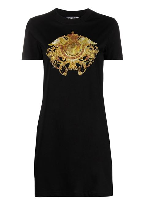 VERSACE JEANS COUTURE VERSACE JEANS COUTURE | Dresses | D2HWA41811620899