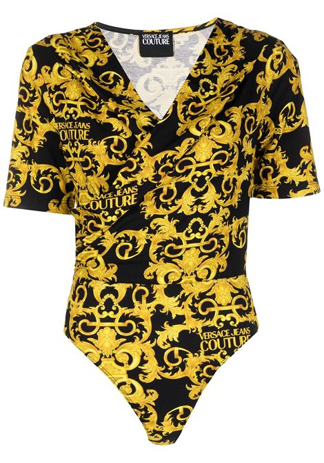 Body Barocco Donna VERSACE JEANS COUTURE | Body | D4HWA603S0155899