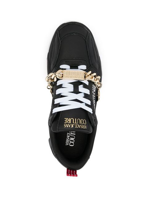 Sneakers chunky Uomo VERSACE JEANS COUTURE | E0YWASF471957899