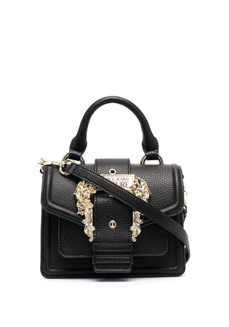 Buckle mini bag  VERSACE JEANS COUTURE | Shoulder bags | E1VWABF371578899