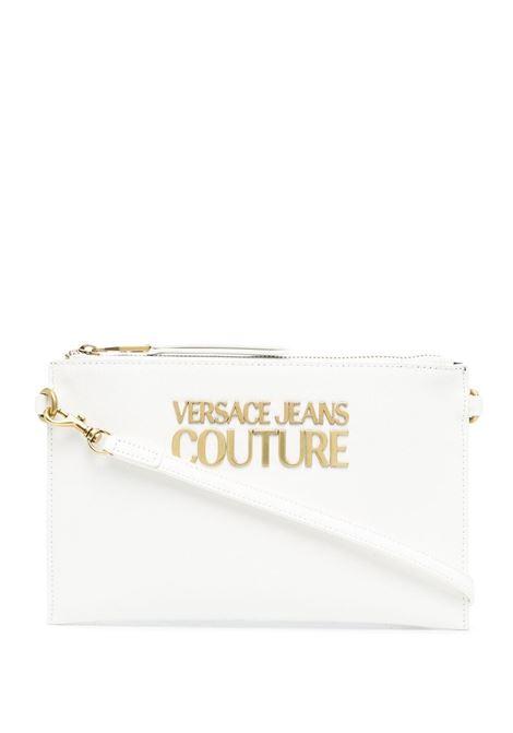 Borsa clutch con stampa Donna VERSACE JEANS COUTURE | Borse clutch | E1VWABLX71879003