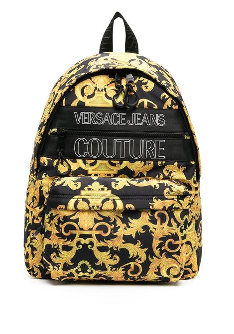 VERSACE JEANS COUTURE VERSACE JEANS COUTURE | Backpacks | E1YWABA171896M27