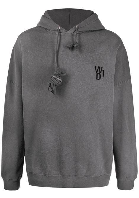 WE11DONE WE11DONE   Sweatshirts   WDTH920113UBK