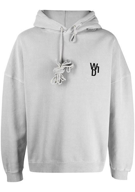 WE11DONE WE11DONE   Sweatshirts   WDTH920113UGY