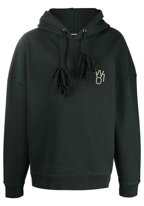 WE11DONE WE11DONE   Sweatshirts   WDTH920134UKK