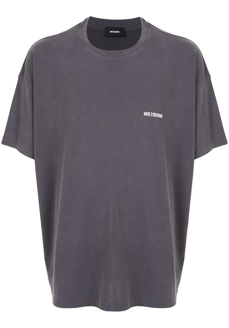 WE11DONE WE11DONE | T-shirt | WDTP220710GY