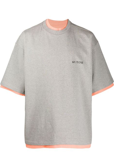 WE11DONE WE11DONE | T-shirt | WDTP620030MG