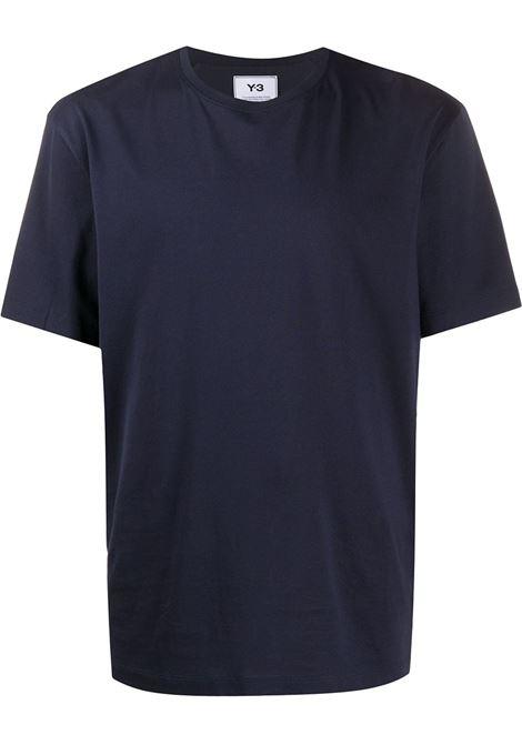 Y-3 t-shirt uomo legend ink Y-3 | T-shirt | FN3350LGNDINK