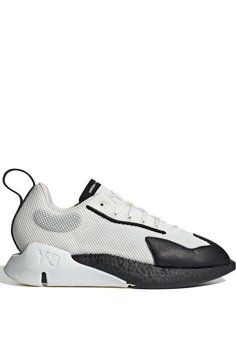 Y-3 sneakers orisan uomo white black Y-3 | Sneakers | FZ4319WHTBLK