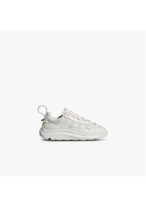 Sneakers shiku con design a pannelli bianco - uomo Y-3 | FZ4322WHT