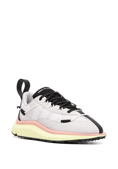 Sneakers Y-3 Shiku Run Unisex Y-3 | FZ4323GRYYLLW