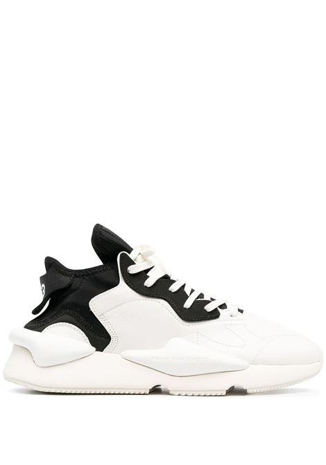 Y-3 sneakers kaiwa unisex white black Y-3 | Sneakers | FZ4326WHTBLK