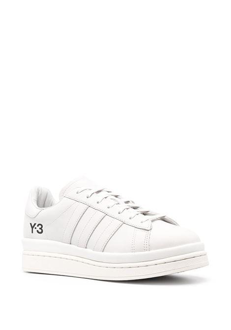 Sneakers Hicho Unisex Y-3 | FZ4339GRY