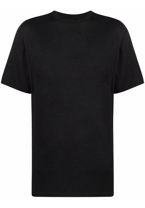 Y-3 classic paper t-shirt men black Y-3 | T-shirt | GV4185BLK