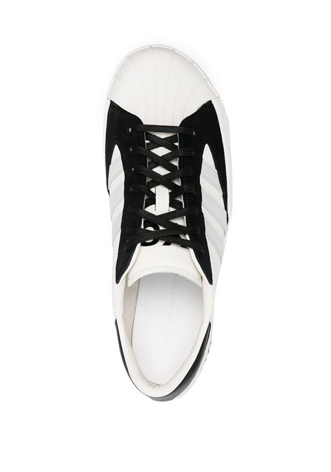 Sneakers Yohji Star Uomo Y-3 | H02579WHTBLK
