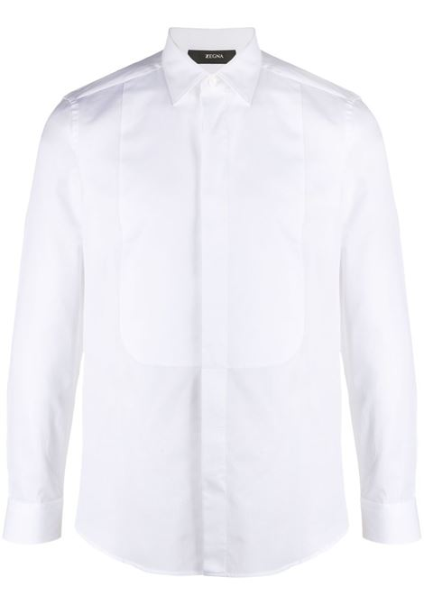 Long-sleeve shirt