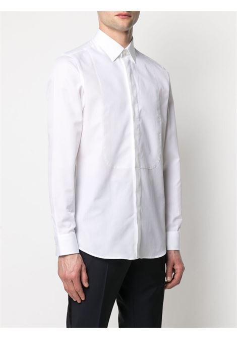 Classic collar shirt white -men Z ZEGNA | 905079ZCSE6114