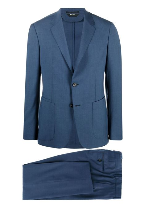 Two-piece suit Z ZEGNA | Suits | 9247262XPYGX412