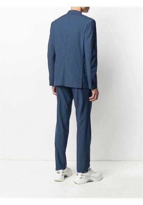 Two-piece suit blue - men Z ZEGNA | 9247262XPYGX412