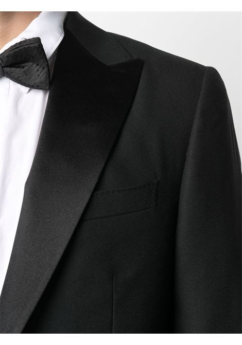Completo due pezzi nero  - uomo Z ZEGNA   924817282KGR001