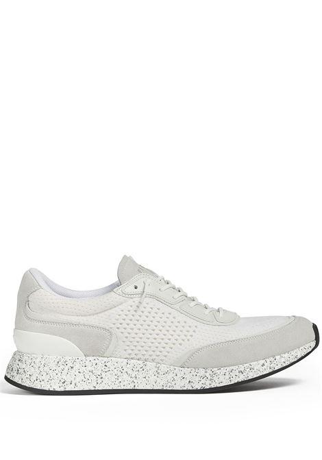 Z Zegna sneakers con design a pannelli uomo bianco Z ZEGNA | Sneakers | LHCBOA4921X100