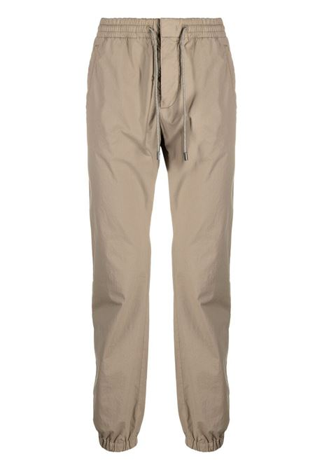 Drawstring track pants Z ZEGNA | Trousers | VW123ZZ346N04