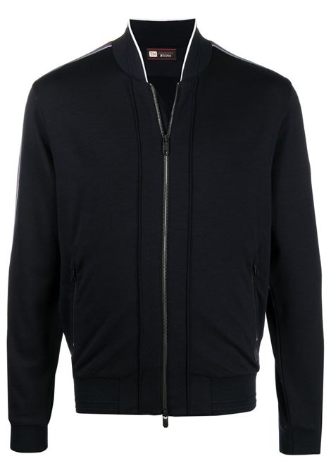 Lightweight zip-up jacket Z ZEGNA | Sweatshirts | VW475ZZT890402