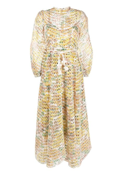 Poppy dress ZIMMERMANN | Dresses | 9836DPOPSFL