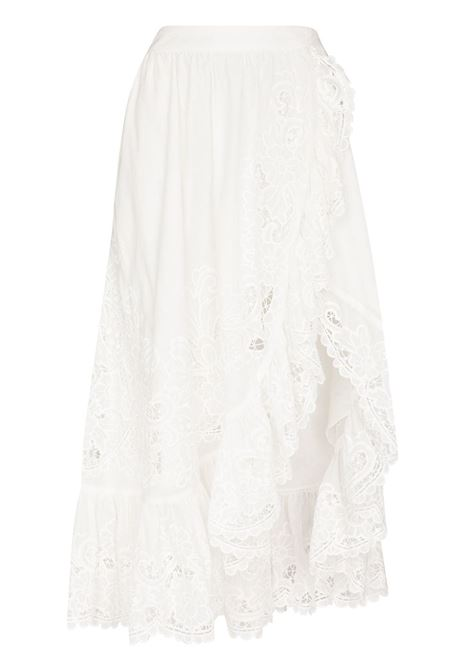 ZIMMERMANN ZIMMERMANN | Skirts | 9881SLLUIVO