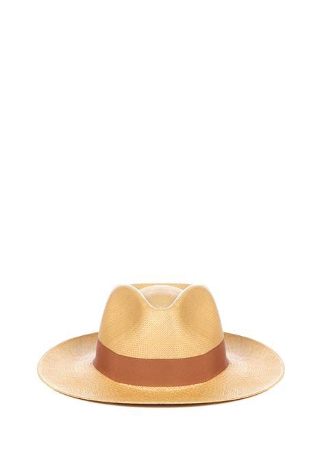 Sun hat women AMOR Y MEZCAL | Hats | SS06CA21CN