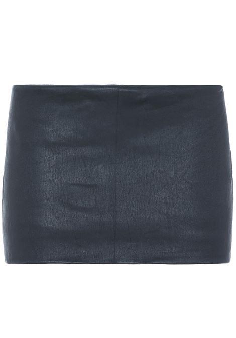 Mini skirt ANN DEMEULEMEESTER | Skirts | 21011601280099