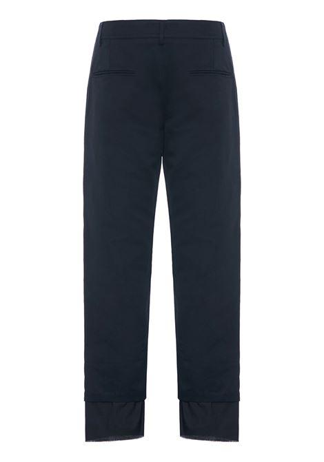 Pantaloni taglio comodo Uomo ANN DEMEULEMEESTER   21013420183099