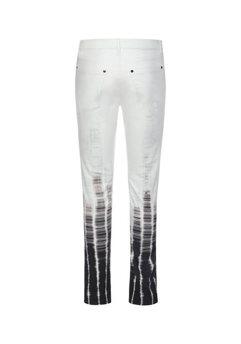 Jeans skinny uomo ANN DEMEULEMEESTER   21013426179003