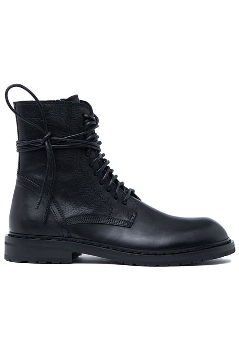 Lace-up boots ANN DEMEULEMEESTER | Boots | 21014221380099