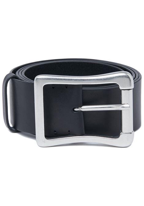 Buckle belt ANN DEMEULEMEESTER | Belts | 21018026348099
