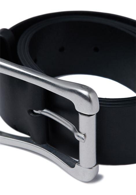 Cintura con fibbia Uomo ANN DEMEULEMEESTER   21018026348099
