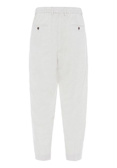 Dominique trousers  BE ABLE | DOMINIQUELLAPS21NTRL