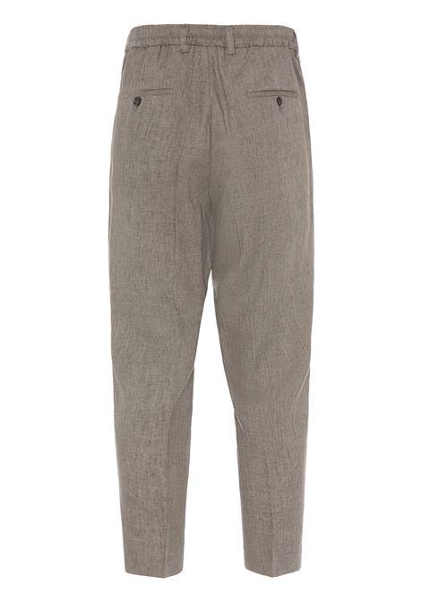 Dominique trousers  BE ABLE | DOMINIQUELLAPS21TRTR