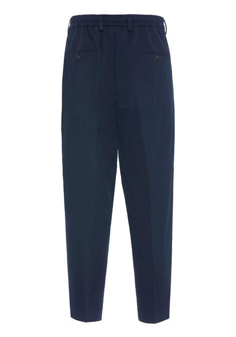 Dominique trousers  BE ABLE | DOMINIQUESTZS21BL