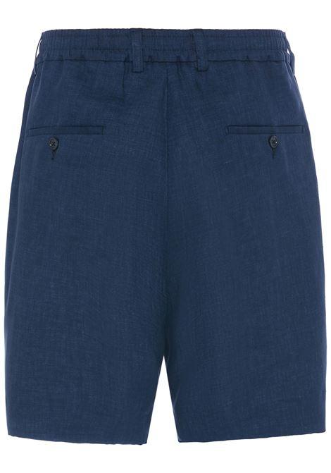 Bermuda shorts Havier BE ABLE | HAVIERLLAPS21BL