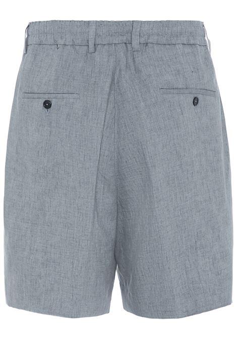 Bermuda shorts Havier BE ABLE | HAVIERLLAPS21PRL