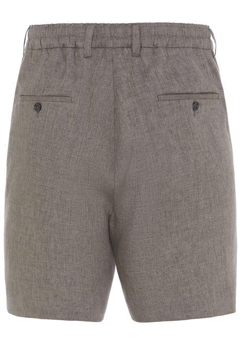 Bermuda shorts Havier BE ABLE | HAVIERLLAPS21TRTR