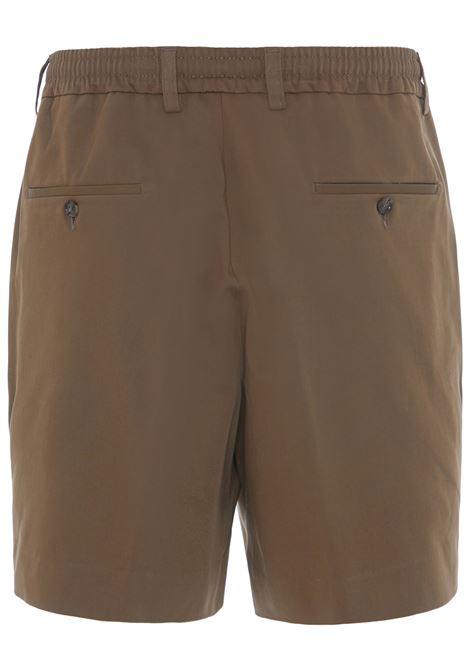 Bermuda shorts Havier BE ABLE | HAVIERSZTS21TBCC