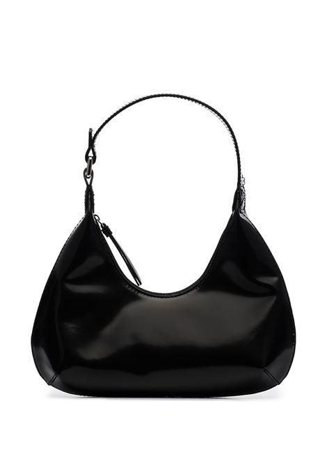 Amber Bag BY FAR | Hand bags | 20PFBASBLWSMABL
