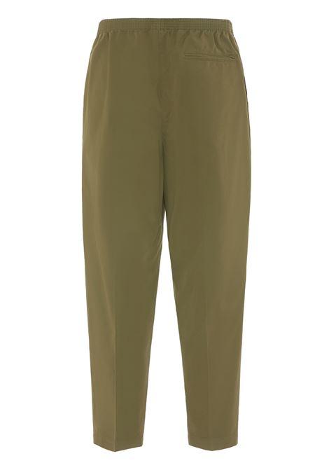 Pantaloni Alfred Uomo CELLAR DOOR | NA110019NF45776