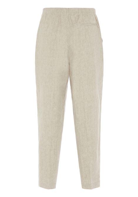 Pantaloni Alfred Uomo CELLAR DOOR | NA110021NL05803