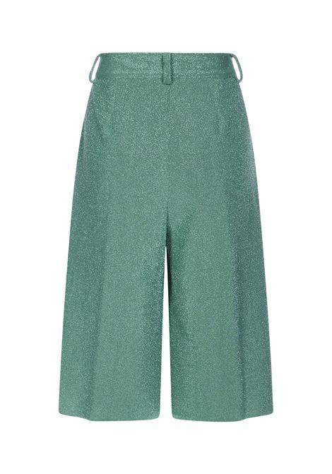 Shorts in maglia di lurex donna CIRCUS HOTEL | H1SA07Q781