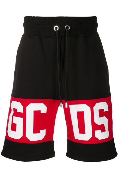 GCDS Shorts GCDS | Bermuda | CC94M03100402